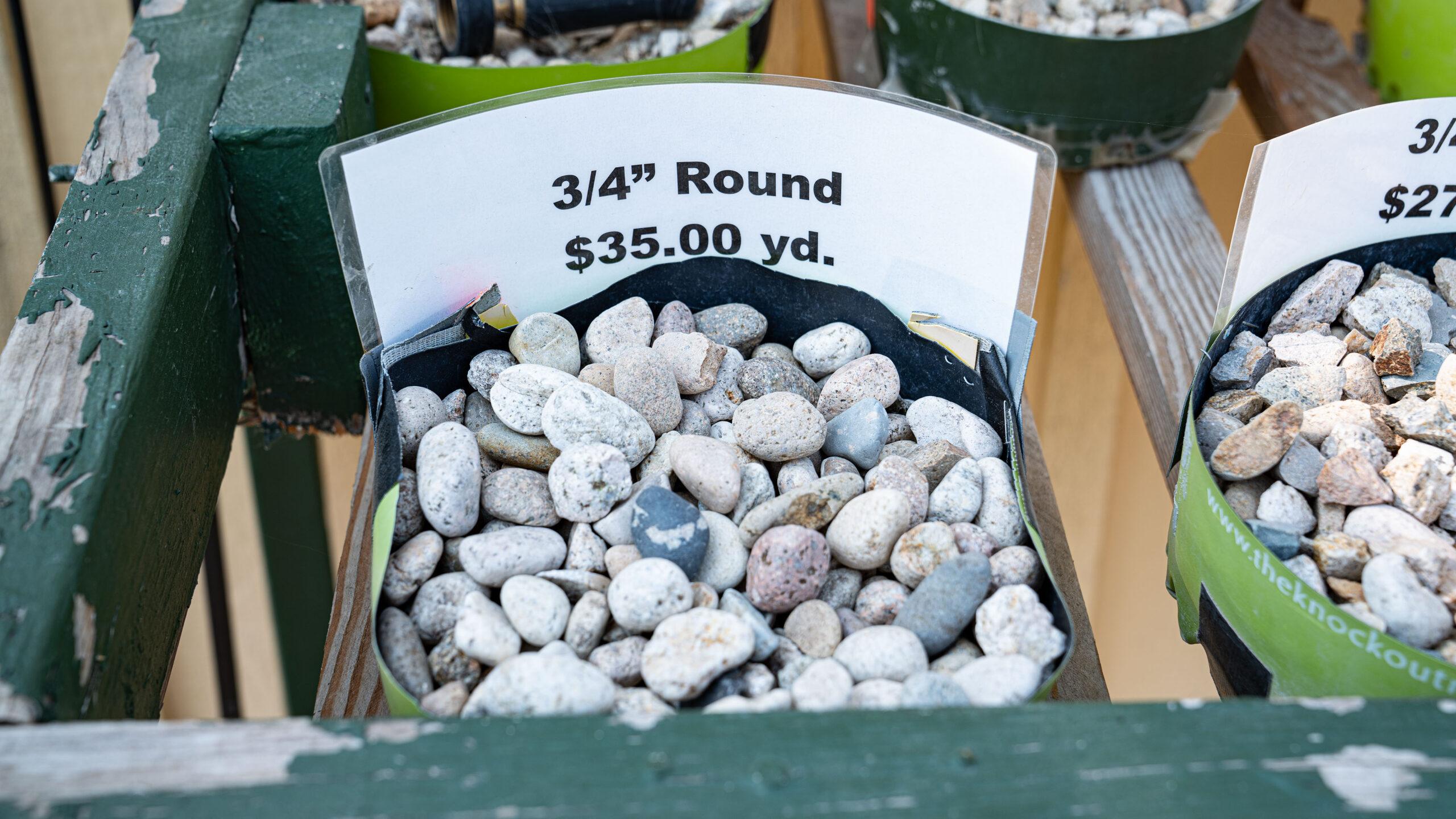 ¾ Round Rock - Adams Gardens